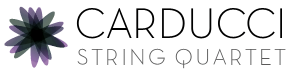 Carducci String Quartet Logo
